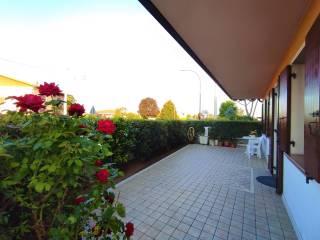 Foto - Villa unifamiliare, buono stato, 206 mq, Volpago del Montello