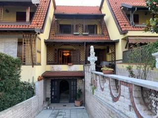 Foto - Villa a schiera via Marsala, Lesmo