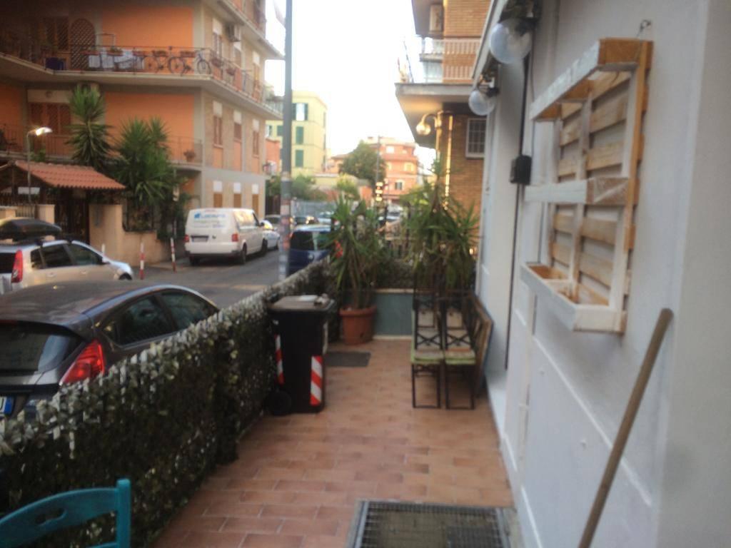 Ristorante viale Palmiro Togliatti, Roma, rif. 82320172 ...