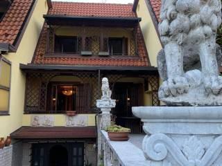 Foto - Villa a schiera via marsala, Arcore