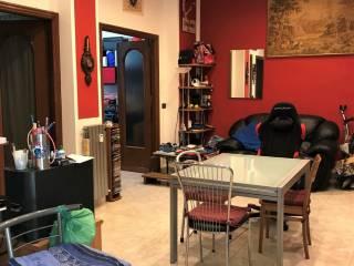 Photo - 3-room flat via Borgosesia 103, Parella, Torino