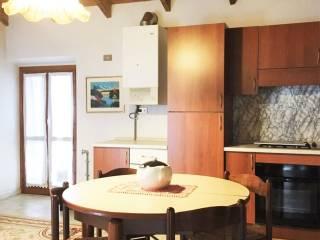 Foto - Bilocale via Giovanni Quistini, Cogozzo, Villa Carcina