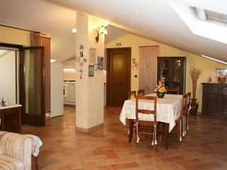 Photo - Attic excellent condition, 75 sq.m., Pineto