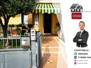 Foto - Trilocale via Alpone, San Giovanni Ilarione