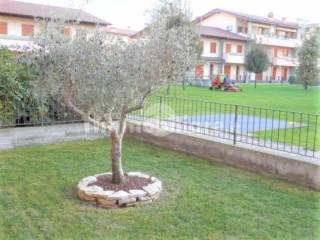 Foto - Trilocale via Attiraglio 106, Palazzolo sull'Oglio