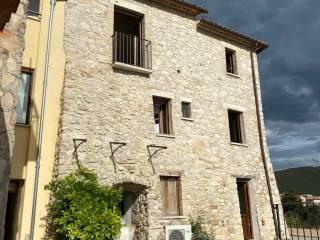 Foto - Casale via della Mola, Guardea