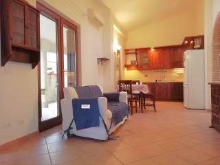 Photo - Terraced house via Maria Grazia, Villa Claudia, Anzio