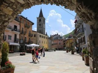 Foto - Trilocale ottimo stato, primo piano, Limone Piemonte