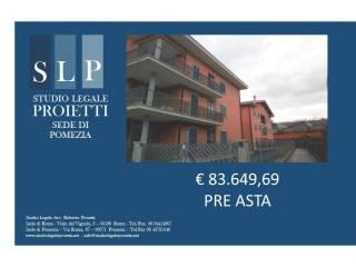 Photo - Appartamento all'asta via Lisciano 12, Rieti