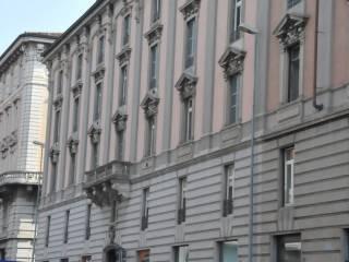 Foto - Quadrilocale via Pietro Paleocapa, Stazione, Bergamo