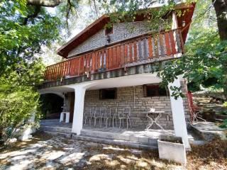 Foto - Villa unifamiliare via Fratelli Marc-Grivaz 33, Saint-Vincent