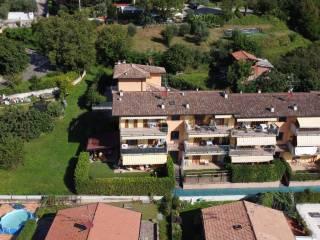 Foto - Mansarda via San Giovanni Bosco 16, Villongo