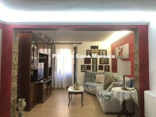 Photo - 4-room flat via Antonino Barraco, Centro Storico, Marsala