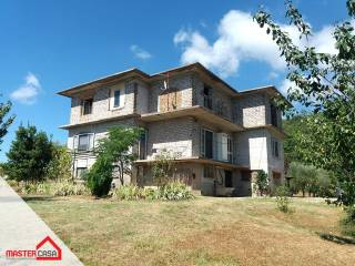 Foto - Villa unifamiliare, buono stato, 390 mq, Sora