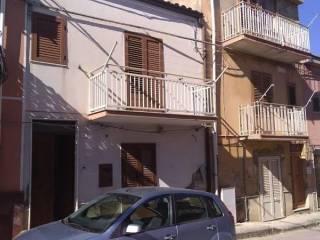 Foto - Trilocale via avvocato Gallina, Santa Caterina Villarmosa