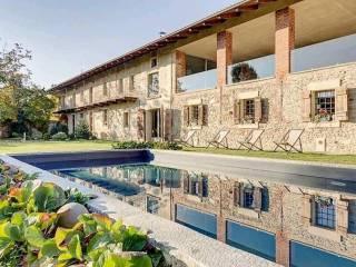 Photo - Single family villa Casale via Barrata, Cavour