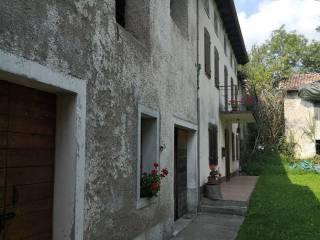 Foto - Terratetto unifamiliare frazione Colderù 81, Borgo Valbelluna