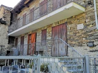 Photo - 4-room flat frazione Colle San Giovanni, Viù