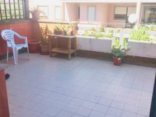 Foto - Attico piazza Generale Carlo Alberto Dalla Chiesa 8, Santa Lucia - Paradiso, Viterbo