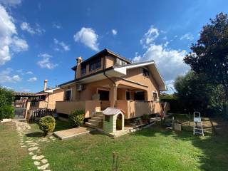 Photo - Single family villa Strada 6, Labico