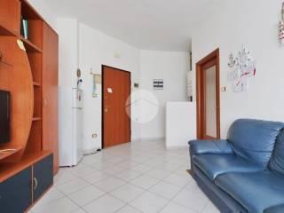 Foto - Trilocale via Lazio 63, Villa Verrocchio, Montesilvano
