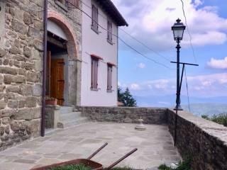 Foto - Appartamento via Castello 31, Montemignaio