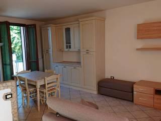 Foto - Villa a schiera 4 locali, buono stato, Fusignano