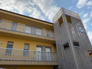 Foto - Trilocale via Vittorio Veneto 9, Riva Presso Chieri