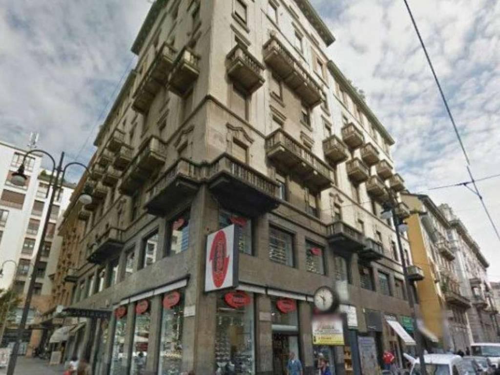 Ufficio - Studio piazza Beltrade, Milano, rif. 81082717 ...