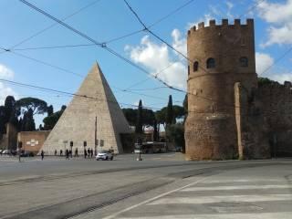 Foto - Monolocale via Ostiense 36, Ostiense, Roma