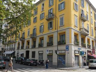 Foto - Bilocale ottimo stato, primo piano, Sempione, Milano