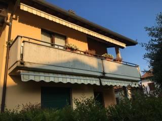 Foto - Attico via Carlo Bernasconi, Uggiate-Trevano