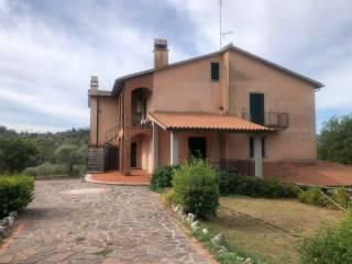 Foto - Villa unifamiliare, buono stato, 400 mq, Stroncone