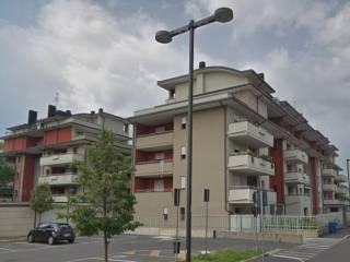 Foto - Appartamento all'asta via Giuseppe Zucchi 7-d, Cusano Milanino