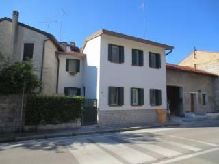 Foto - Villa a schiera via Monte Grappa 125, Cordenons