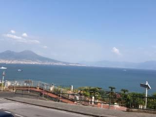 Foto - Appartamento via Francesco Petrarca 193, Posillipo, Napoli