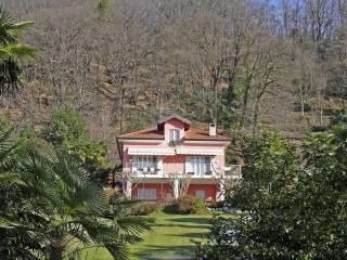 Foto - Villa unifamiliare viale Libertà 14, Angera