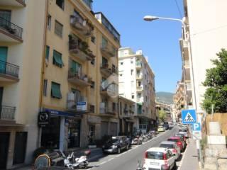 Foto - Trilocale Appartamento via Martiri della Libertà 319, Borgo, Sanremo