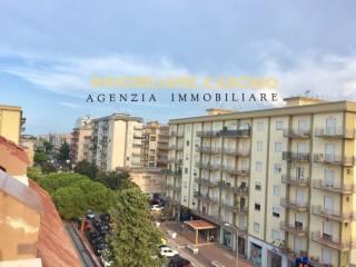 Foto - Quadrilocale via Dante Alighieri 28, Bagheria