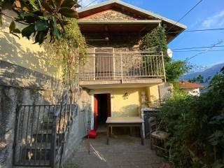 Foto - Terratetto unifamiliare via Frassinere 51, San Didero