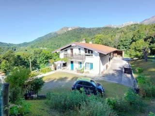 Foto - Villa unifamiliare via Frattinis 2, Montenars