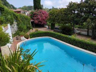 Foto - Villa unifamiliare via Giovi Bottiglieri, Torrione Alto - Sala Abbagnano, Salerno