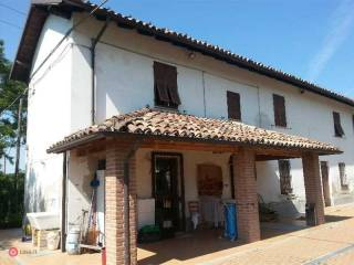 Photo - Apartment excellent condition, on multiple levels, Cassano Spinola