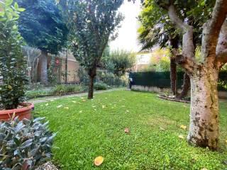 Photo - Terraced house via Alfredo Galletti, Cristo Re, Cremona