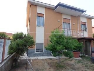 Foto - Villa unifamiliare via Vallere, Vigevano