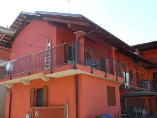 Foto - Terratetto unifamiliare via Perulin (Tetti), Prascorsano