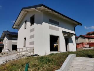 Foto - Einfamilienvilla viale Indipendenza, Baraggia, Viggiù