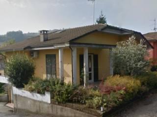 Foto - Villa all'asta frazione Losana, Mornico Losana