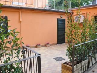 Foto - Quadrilocale ottimo stato, piano terra, Santa Maria in Vado, Ferrara