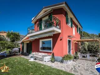 Foto - Villa unifamiliare via Ri Case Sparse 19, Ri Alto, Chiavari